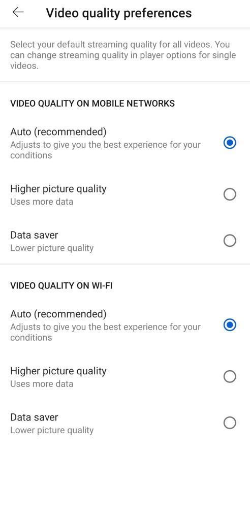 YouTube új funkció