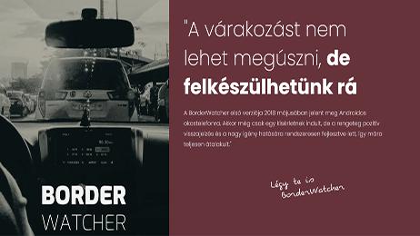 BorderWatcher