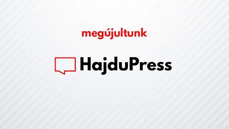 HajduPress
