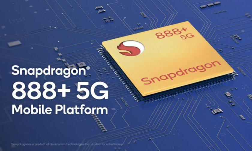 Qualcomm Snapdragon 888+