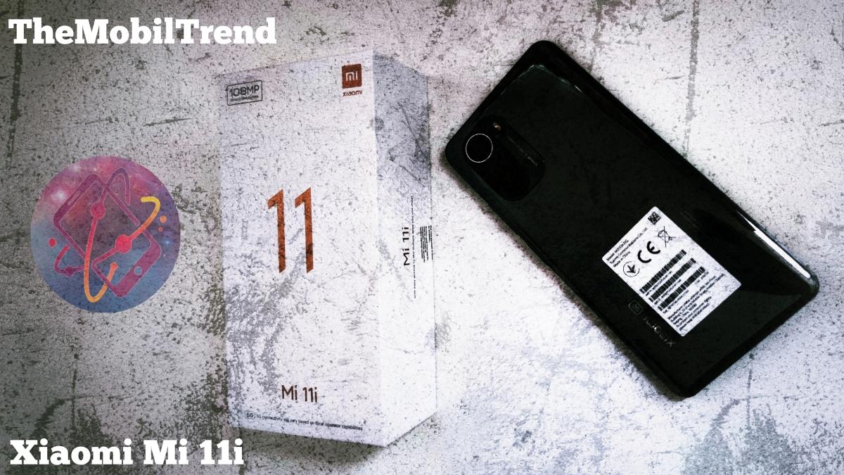 Xiaomi Mi 11i teszt