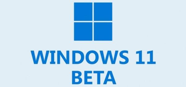 Windows 11 béta