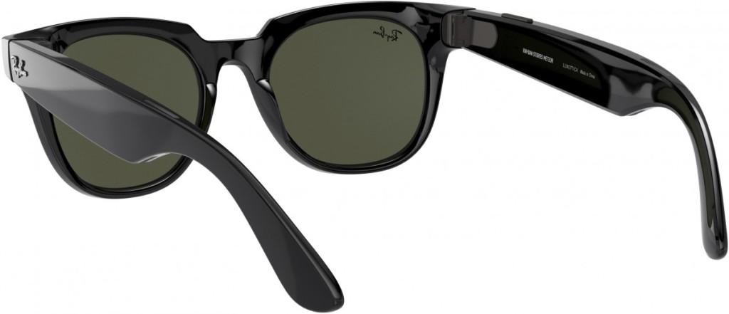 Ray-Ban okos napszemüveg