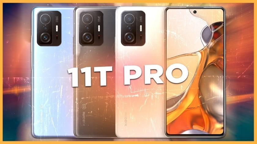Xiaomi 11 termékcsalád